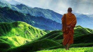Безумно красивая мощная музыка придающая силы! DJ Lava - Тибетский монах