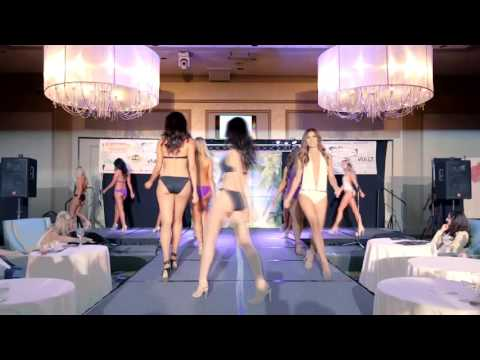 Swimsuit USA International model search Canada 2016 Montreal