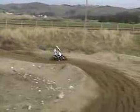 motocross i stavanger