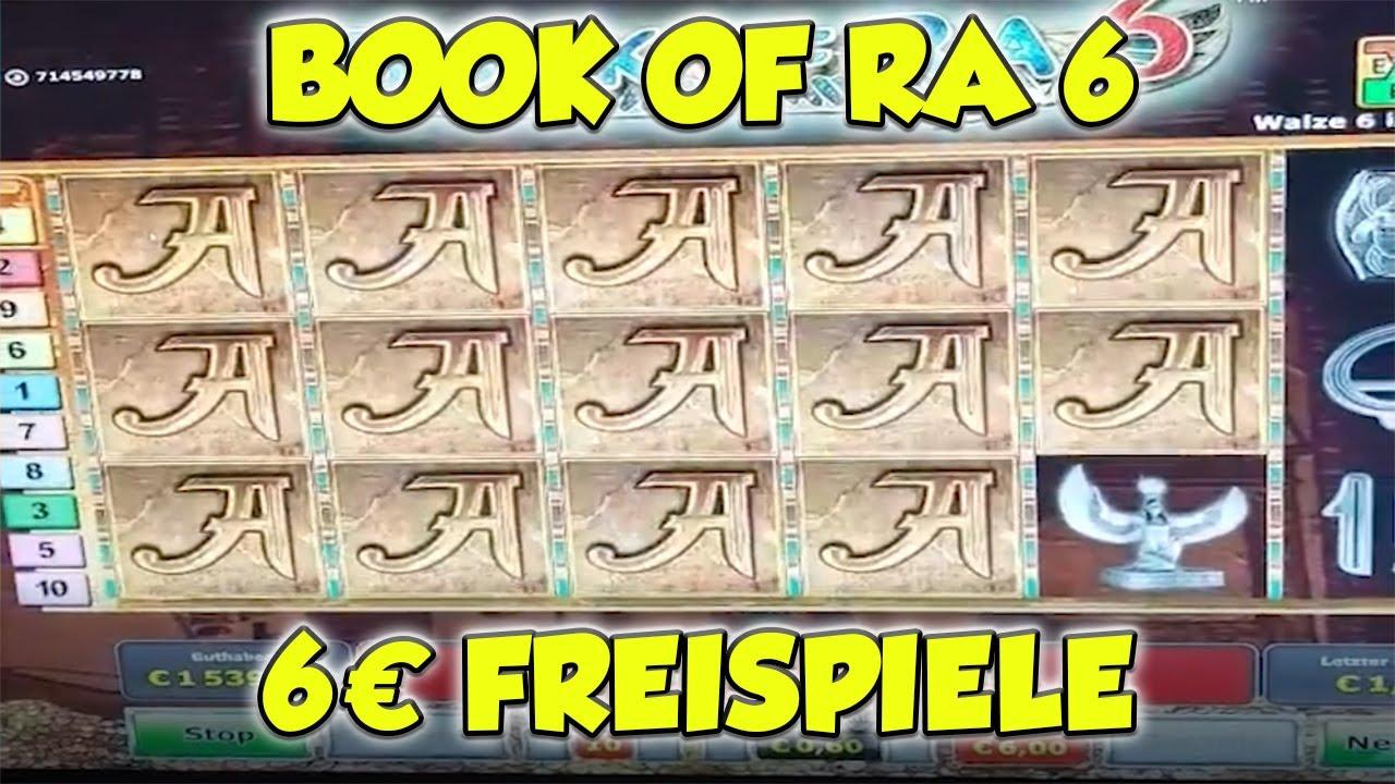 Online Spielothek Book Of Ra