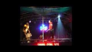 El Imperio del Flow - Maicky & Alexander - Los Verdaderos Matadores - Imperio Rasta