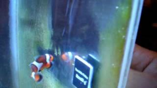 NanoMag Magnetic Aquarium Cleaner Demo