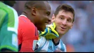 CM FIFA Brazilia 2014: Argentina - Elveţia şi Belgia - SUA (optimi de finală)
