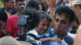 Menekültek Keletije: hullahopptól a hungaristákig