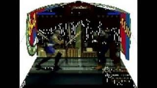 Fighters Destiny Nintendo 64 Gameplay_1997_12_05