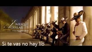 Karaoke - Si te vas no hay lio