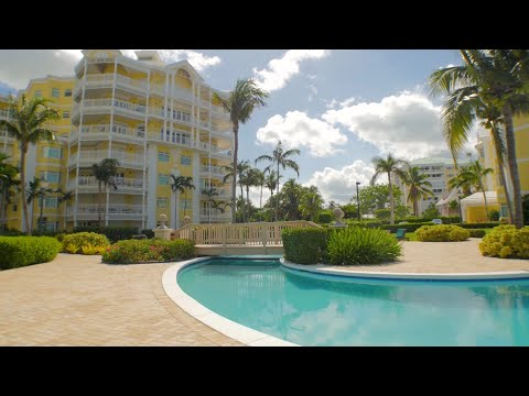Bayroc #206   Oceanfront Condo   Cable Beach, Bahamas   Damianos Sotheby's International Realty