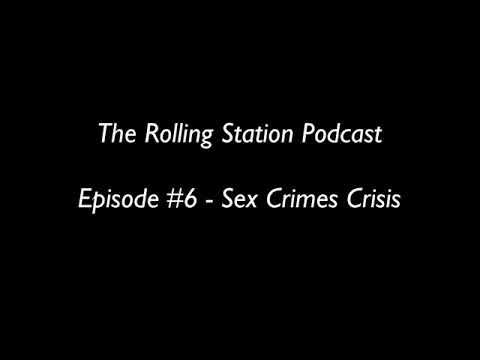#6  Sex Crimes Crisis