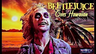 10 Amazing Facts About Beetlejuice2