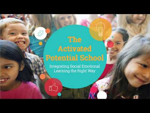The Activated Potential School