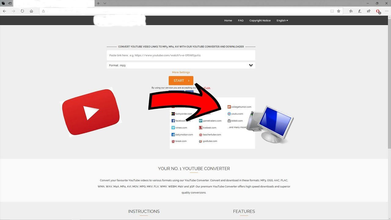 download youtube video directly to pc