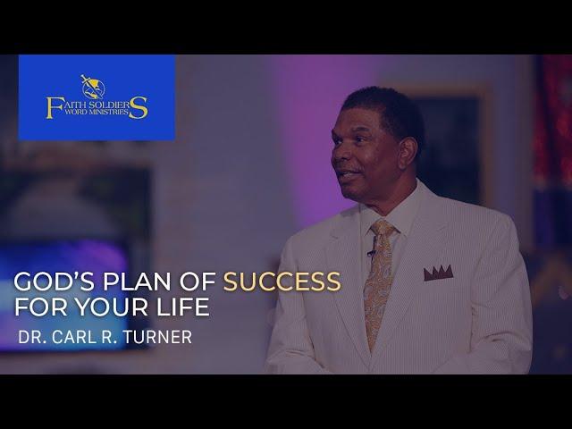 God's Plan of Prosperity