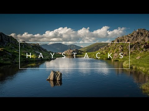 Landscape Photography - Bracketing Exposures with ND Filters in the Lake District | 10000 Subs