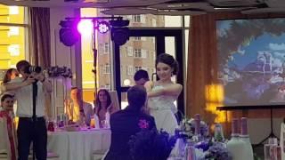 Танец жениха и невесты. Два-Башмака-пара