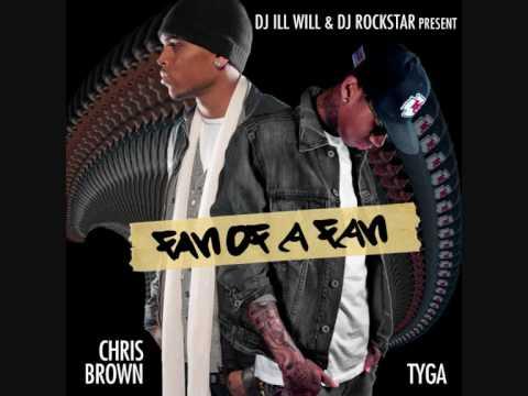 Chris Brown Feat Tyga  G Shit 2010