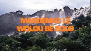 Mory Djeli Deen Kouyaté - Mandén KEBEDIARASSI.COM