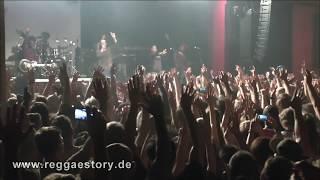 Damian Marley - 4/8 - Move / Exodus - 05.07.2017 - Astra Berlin