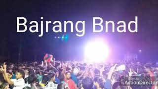 Jay Bajrang Band || great band ever || Awesome band ||