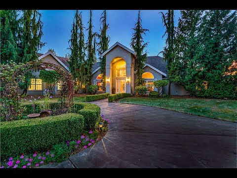 23110 75th Ave SE Woodinville - Luxury Estate for Sale
