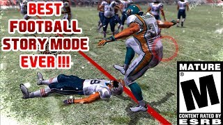 (18+) I JUMPED OFF HIS BACK!! LEAGUE MVP ON BOTH SIDES OF THE BALL   BLITZ: The League 2  Story Mode