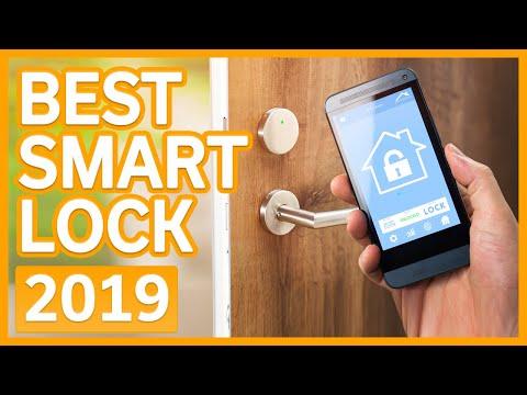 Smart Lock: Best Smart Locks 2019 - TOP 10