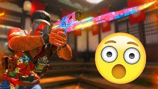 we almost did the IMPOSSIBLE in Black Ops 4!! 😲