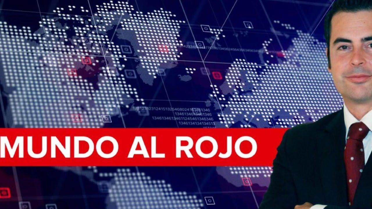 Download 🔴 #ENVIVO  MUNDO AL ROJO,💥ZARPAZO  a SÁNCHEZ💥la estrategia secreta del POLLO  que acabará con él
