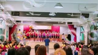 Publication Date: 2017-09-10 | Video Title: 老師,謝謝您。東華三院小學唱