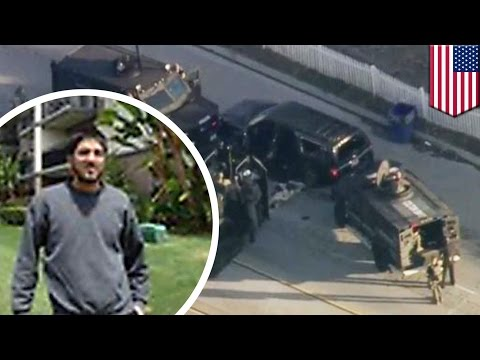 San Bernardino shooting: Who were the attackers behind the deadly rampage? - TomoNews