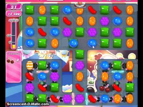 how to play candy crush level 871