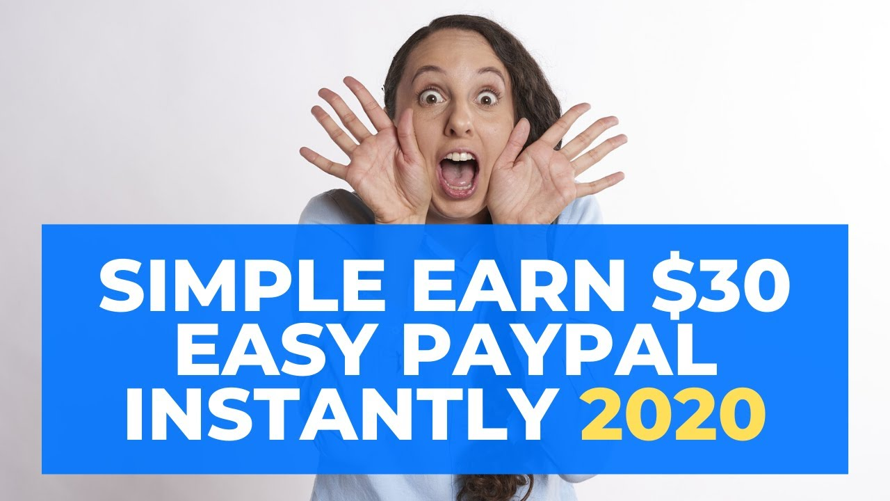 Earn Money Online Instantly For Free