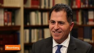 Dell: Public Companies Talk to Me About Going Private
