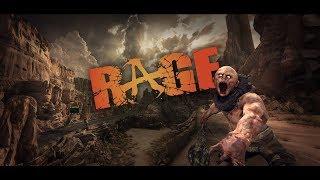 Rage-Ярость. Постапокалипсис. Прохождение #9.