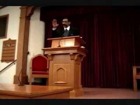 Church of Christ vs Baptist Debate does Faith alone save