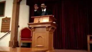 church of christ vs baptist debate does faith alone save