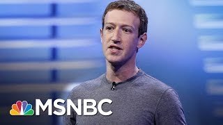 Zuckerberg's Statement On Cambridge Analytica 'A Bit Better Than Nothing' | Velshi & Ruhle | MSNBC thumbnail
