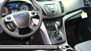 2015 Ford Escape Garland TX F0858