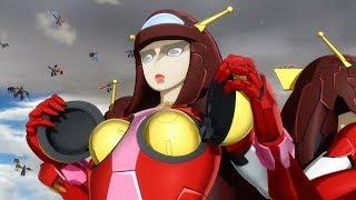 1970年代一世を風靡した永井豪原作の巨大ロボットアニメ『マジンガーZ』...