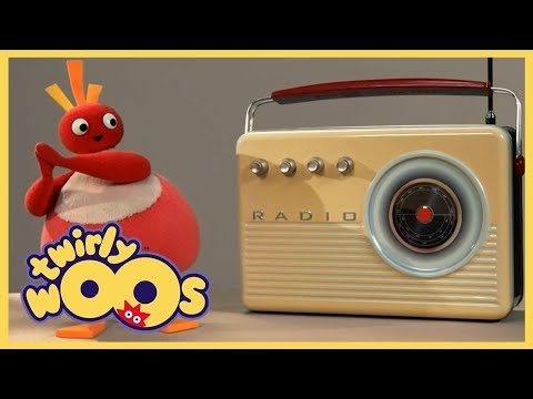 Twirlywoos | EVERY SINGLE EPISODE COMPILATION | Full Episodes | Shows for Kids