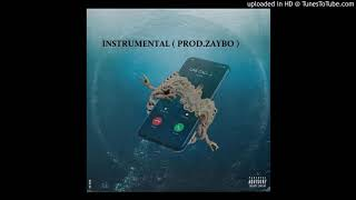 Gunna - One Call ( Official Instrumental ) ( Prod. zaybo )... im not lying this is the best Video