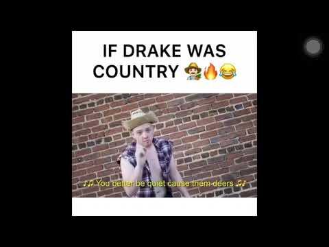 """Drake - In My Feelings (Parody) """"Let's Go Hunting"""""""