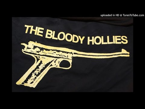 The Bloody Hollies - Ice Cream Truck