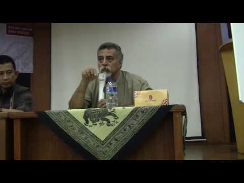 Syed Farid Alatas: Ibn Khaldun Pelopor Sosiologi di Universitas Indonesia