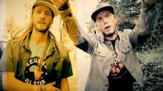 I Woks Sound - Toi qui me juges (Clip officiel) - Album Sans Frontières
