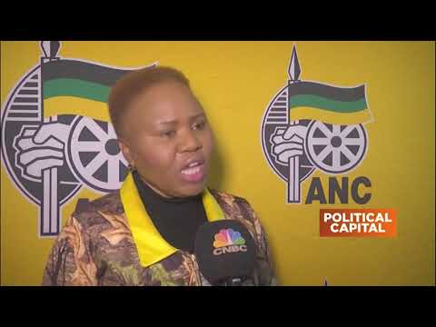 Political Capital: ANC leadership race hots up:  Who is likely to win?