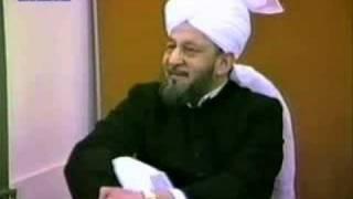 Darsul Quran -1986-05-17 -Part 3 of 8