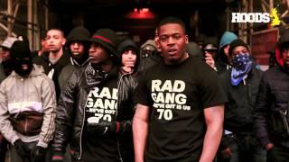 Rad Gang - 70 (Hood Vid) [2011]