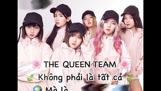 THỰC TẬP SINH QUEEN