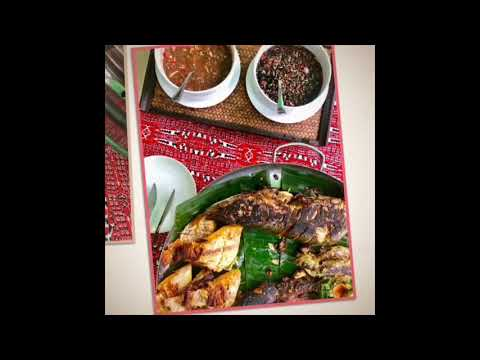 Media Review ~ Ramadhan Buffet at TPC KL