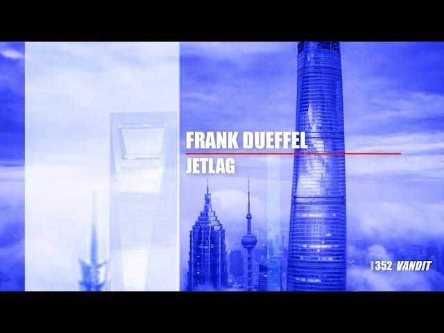 Frank Dueffel - Jetlag (VAN2352)